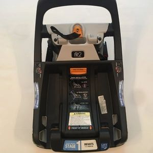 Chicco Fit2 Base